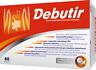 POLPHARMA Debutir ( Buttersäure ) 150mg - 60 Kapseln - VERSAND WELTWEIT