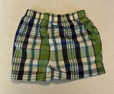 Unbranded baby shorts size NB