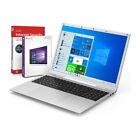 "17.3"" Difinity Notebook Intel Quadcore 4x2.20GHz 8GB DDR4 128GB SSD Windows 10"