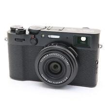 FUJIFILM Fuji X100V Digital Camera Black #111
