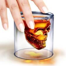 FRED condannati Teschio Design Shot Glass