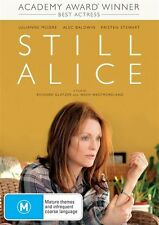 Still Alice : NEW DVD