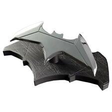 Batman Batarang 1:1 Scale Replica QMx DC Comics Batman vs Superman