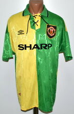 reputable site 7352d cca9a Umbro manchester united newton heath shirt in Football ...