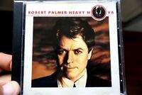 Robert Palmer - Heavy Nova  - CD, VG