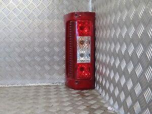 2005 Citroen Relay O/S (Driver) Rear Light