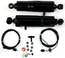 Shock Absorber-Air Lift Rear ACDelco Specialty 504-549