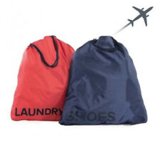 Tucano ADATTO SACK Set Laundry or Shoes - Blue/Red