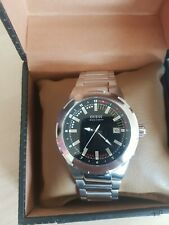 BNIB Guess Mens Watch, Genuine, Excellent Condition