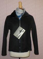 Jack Murphy Minsk Ladies Black Jacket Size 10 *Reduced*