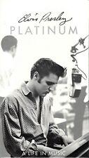 Elvis Presley - Platinum - CD (Long Box)