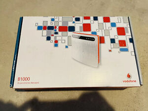 Router B1000 LTE Router Vodafone Telekom NEU!!! ! OVP!!