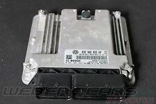 org VW Touareg 7P 3,6L 280PS CGR CGRA Motor Steuergerät control unit 03H906023AP