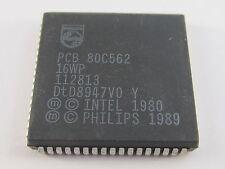 Pcb80c562-16wp philips mono-puce 8-bit classiques