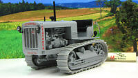 Scale tractor 1:43, Stalinets-65