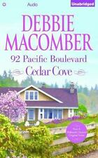 Cedar Cove: 92 Pacific Boulevard 9 by Debbie Macomber (2014, CD, Unabridged)