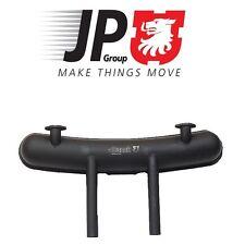 Porsche Exhaust Muffler Sport RSR-Style Black Finish 50 mm Pipes Dansk 101010160