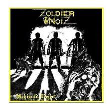 Zoldier Noiz - Schizoid Reject ++ LP ++ NEU !!