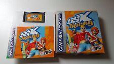 SSX Tricky  - Nintendo Game Boy Advance GBA