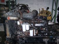 Mack E7 - AI - AE - Ele., Semi-Ele., eTec - 427 & 460 - DIESEL ENGINE FOR SALE