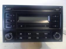 Autoradio d'origine VOLKSWAGEN POLO IV (9N3) PHASE 2  Diesel /R:21353788