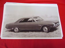 1971 DODGE DART SWINGER HARDTOP   BIG  11 X 17  PHOTO   PICTURE