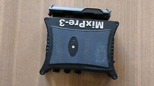 Sound Devices MixPre3 Mk1