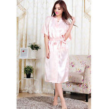 Unbranded Satin Robes for Women