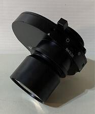 Olympus Ix Ulwcd Na030 Phase Turret Condenser For Ix50ix70 Inverted Microscope