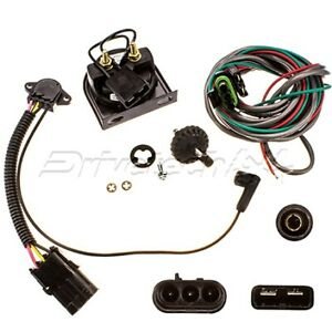Drivetech 4x4 FuelManager Water Sensor DT-29268 fits Subaru Forester 2.0 D AW...
