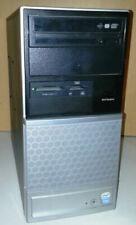 PC de bureau ASUS avec windows 7