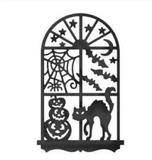 Window halloween Metal Cutting Dies die cut Scrapbooking/photo album Decorative