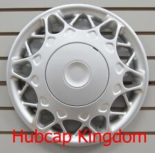 NEW 1997-2005 Buick CENTURY Hubcap Center Wheelcover SILVER