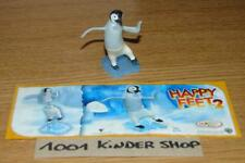 KINDER DC174 DC 174 HAPPY FEET 2 - MUMBLE + BPZ