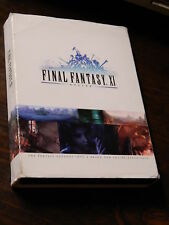 "PLAYSTATION 2 PS2 GAME: FINAL FANTASY XI, PLAY ONLINE ""NOT FOR RESALE"" VERSION"