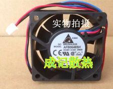 1pcs  Delta AFB0648SH 6025 48V 0.12A 6CM for Huawei Switch Fan