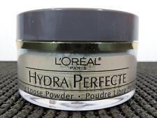 L'Oreal Hydra Perfecte Perfecting Loose Powder 917 Light Clair Baking Setting