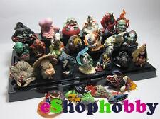 Kaiyodo Hyakki Night Figure japanese monster collection Painted 24 pcs Full Set