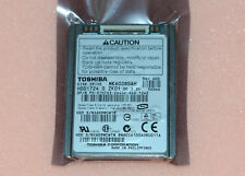 "TOSHIBA 1.8"" MK6008GAH 60GB HDD FOR DELL Latitude Hard DISK DRIVE"