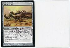 MTG Rarity - Batterskull *Signed Artist Proof* New Phyrexia (SCG)