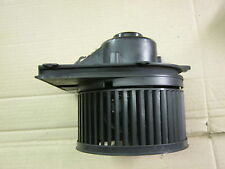 VW GOLF IV HEATER BLOWER MOTOR 1998-2003