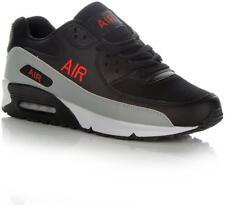 finest selection a20cd 03ccc Para Hombre Shock Absorber Correr Caminar Entrenadores Air Jogging Gym  Zapatos Talla 7  12