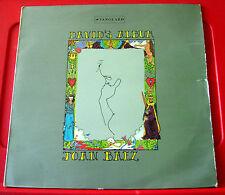 Joan Baez David's Album LP UK ORIG 1969 Vanguard SVRL.19050 Folk VINYL
