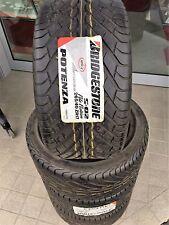 SET 4 GOMME Bridgestone 265/40 zr17 POTENZA S-2 NUOVE PREZZO STOCK