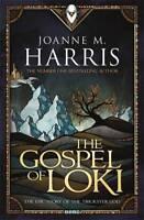 The Gospel of Loki, Harris, Joanne M, New