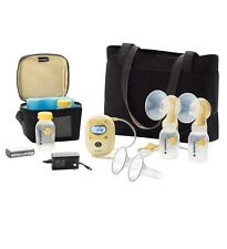 NIB Medela Freestyle Double Electric Hands-Free Mobile Breastpump