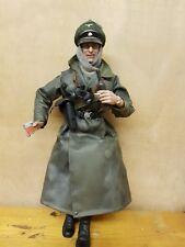 Custom 1/6 scale Dragon/DiD weathered Military Figure - German WW2 (3)