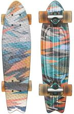 Skate Completo Globe Graphic BANTAM ST 23'' Current Skateboard Idea Regalo