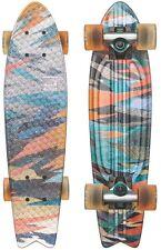 Skate Completo Globe Gráfico BANTAM ST 23'' Actual Skateboard Idea De Regalo