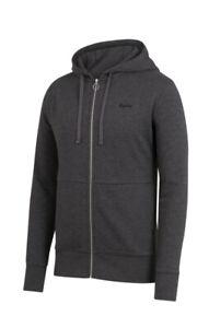 Rapha Cycling Logo Hoodie Size Large Gray RCC Sweater